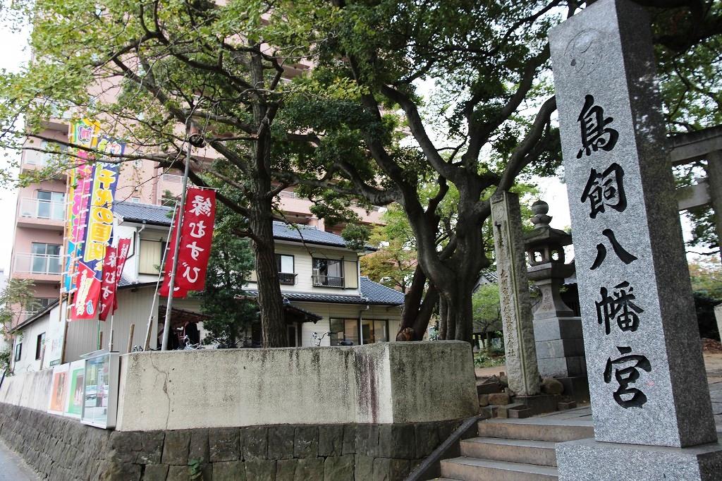 大相撲の唐人町2