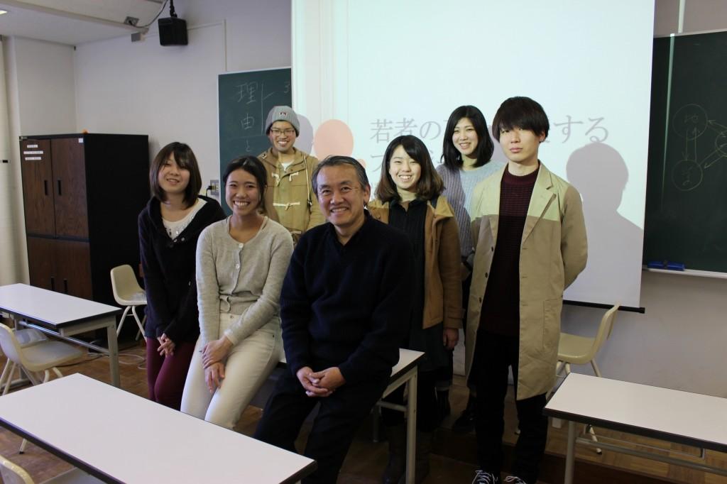 静岡県立大学