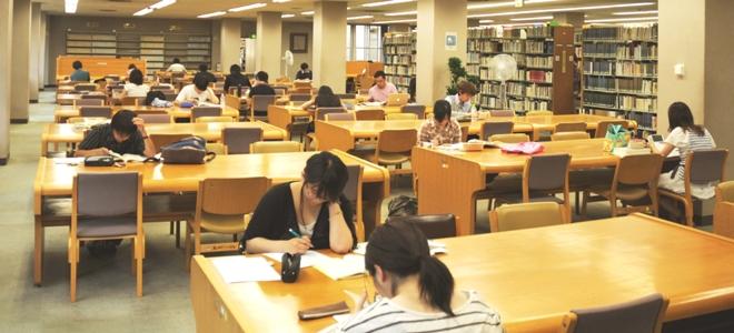 九州大学図書館