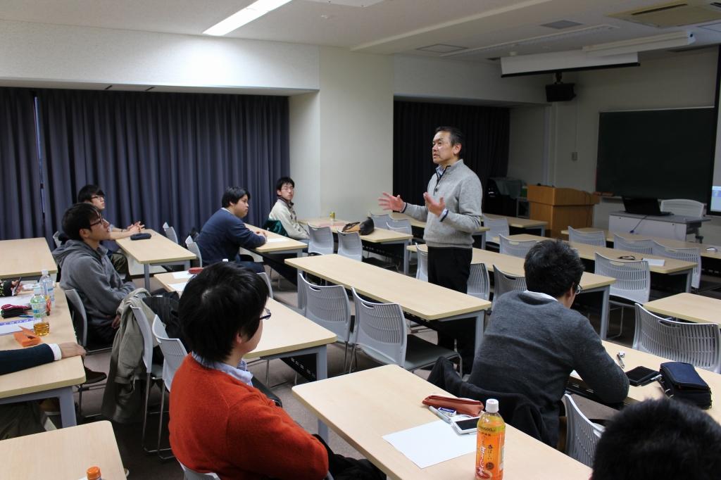 東京工業大学2