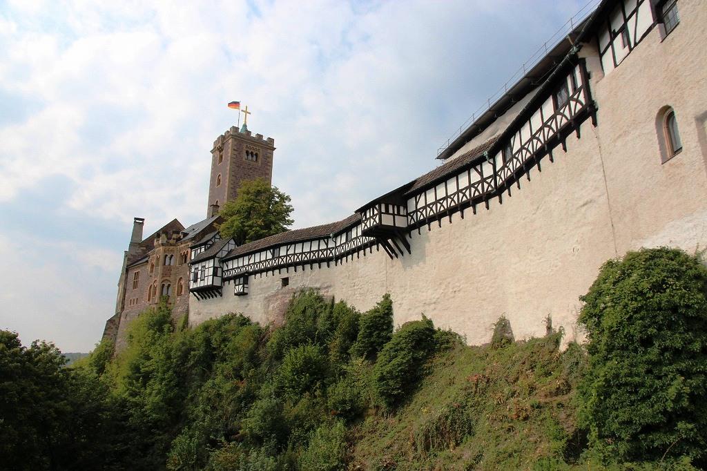 タンホイザーの城