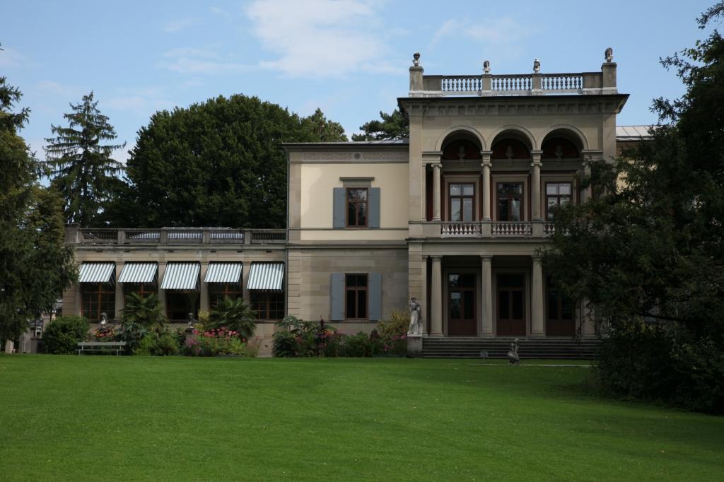 ヴェーゼンドンク邸