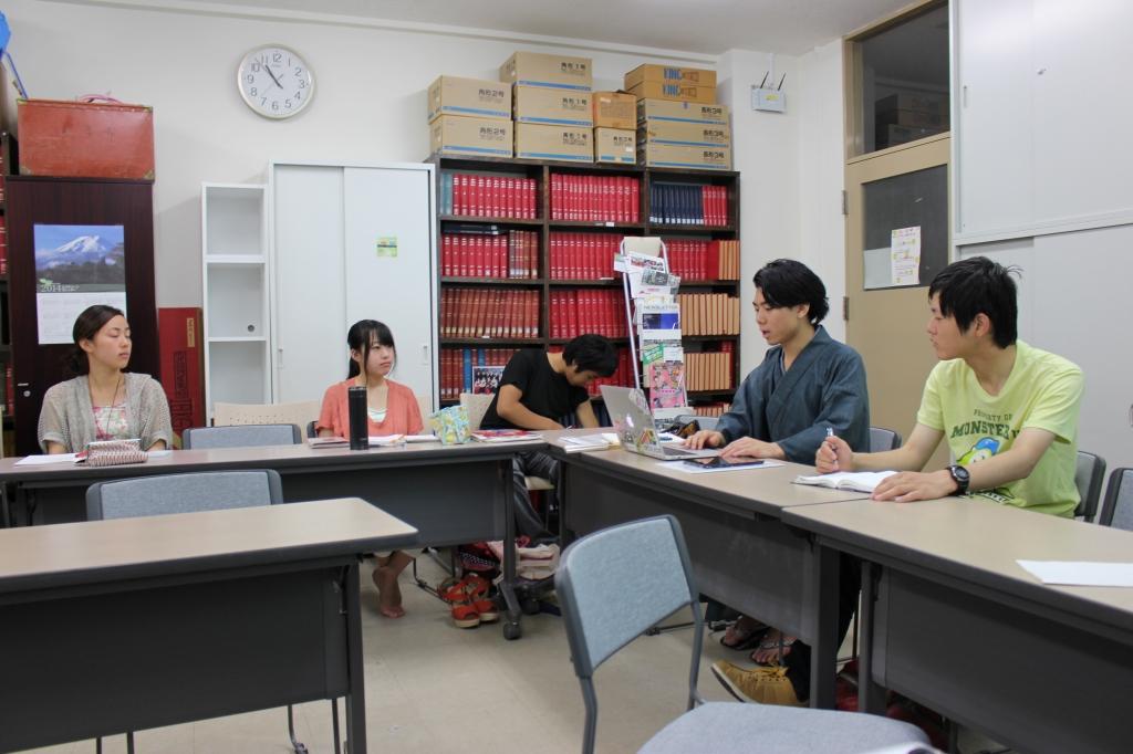 柳川プロジェクト (2)